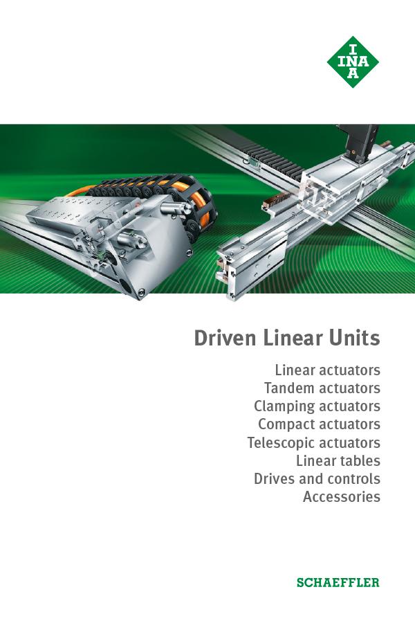 Driven Linear Units