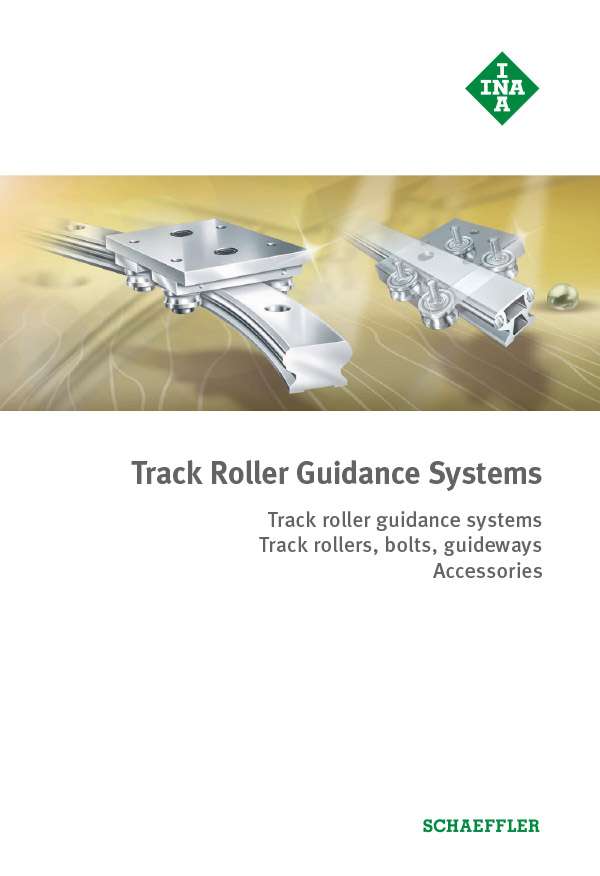 Track Roller Guidance Systems