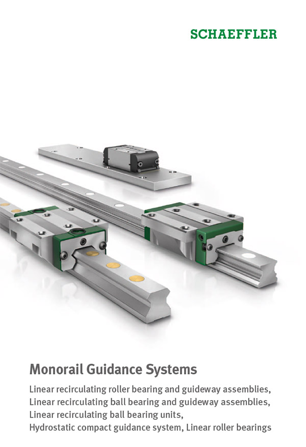 Monorail Guidance Systems