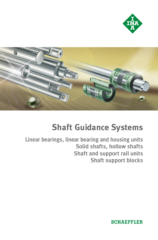 Shaft Guidance Systems