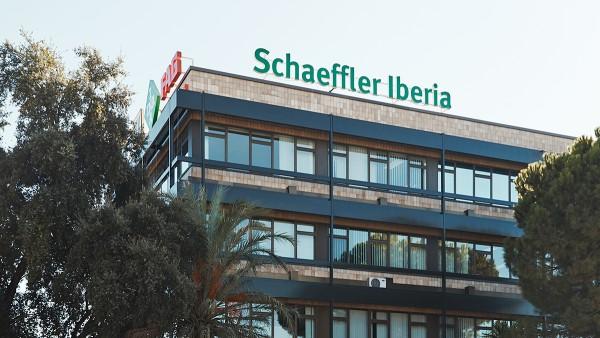 Schaeffler Iberia, S.L.U. División Industria