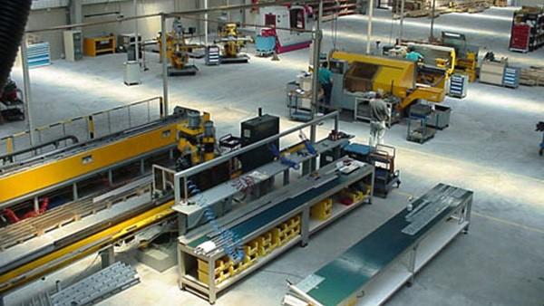 INA Rodamientos, s.a. inaugura a sua nova oficina para a manipulação do programa Linear, localizado em Sant Just Desvern, com 2.100 m2 dando assim resposta à crescente procura de serviço.