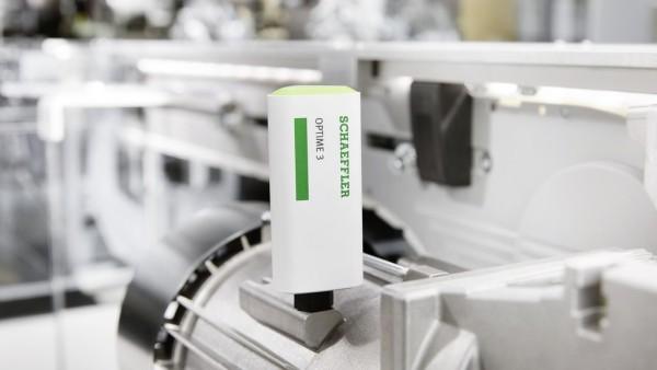 Schaeffler presenta innovaciones para la automatización y Condition Monitoring en Advanced Factories