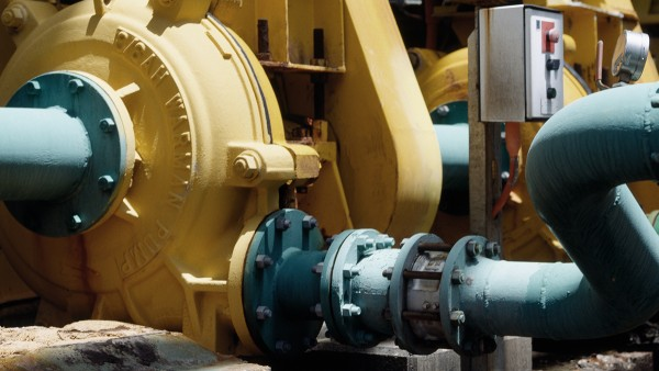 Soluciones sectoriales de Schaeffler Tecnología de fluidos