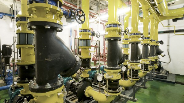 Soluções Schaeffler para a tecnologia de fluidos