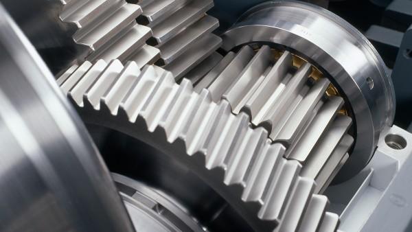 Soluções Schaeffler para a transmissão industrial