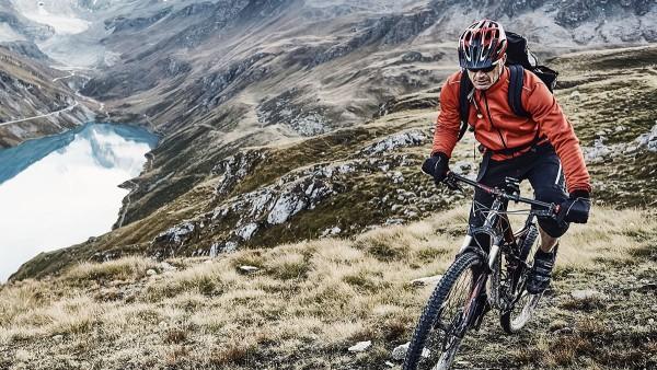 Soluciones sectoriales de Schaeffler ZEV, bicicletas y deporte