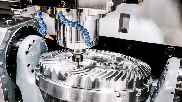 Soluções Schaeffler para máquinas-ferramenta