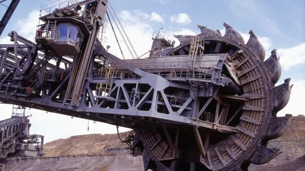 Soluções Schaeffler para mineração e processamento