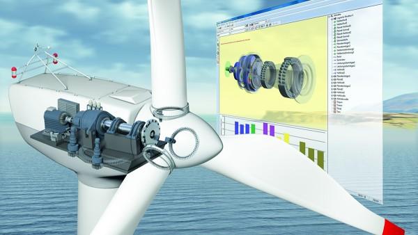 BEARINX - Diseño de rodamientos gracias a la comprensión de los sistemas
