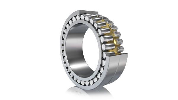 Rolamentos oscilantes de rolos FAG otimizados (rolamentos fixos)