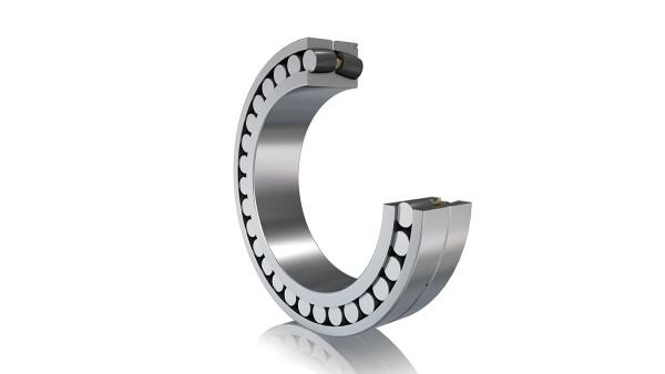 Rolamentos oscilantes de rolos assimétricos FAG (rolamento fixo)