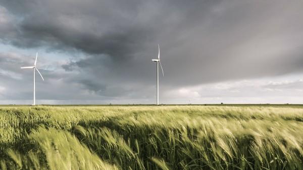 Soluções Industriais da Schaeffler de Energia Eólica