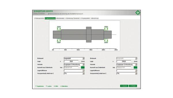 Interface de utilizador intuitiva