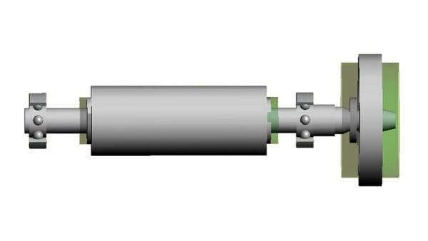 Modelagem de rolamentos para MBS