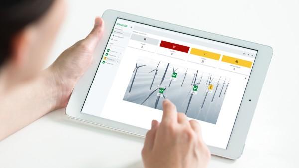 Servicio digital «Diagnóstico automatizado»