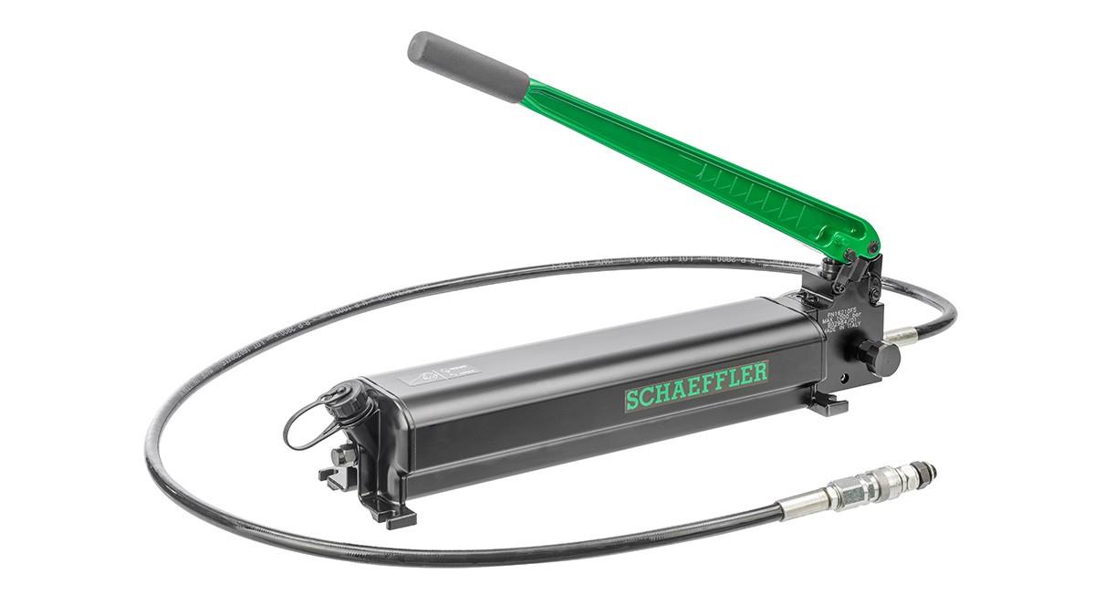 Productos de mantenimiento Schaeffler: Generadores de presión