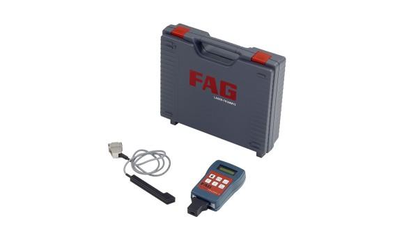Productos de mantenimiento Schaeffler: Dispositivo de medición de la tensión de las correas