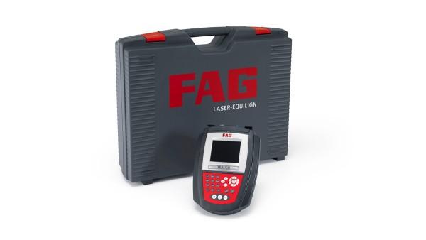 Productos de mantenimiento Schaeffler: Dispositivo de alineación de ejes