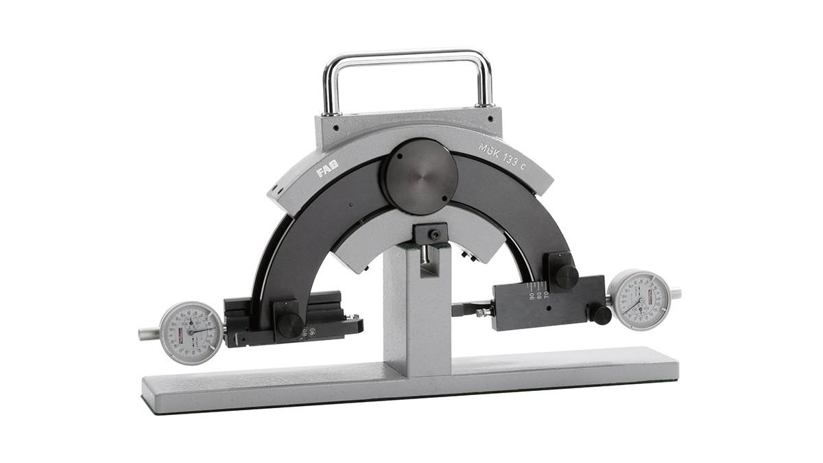 Productos de mantenimiento Schaeffler: Medición e inspección