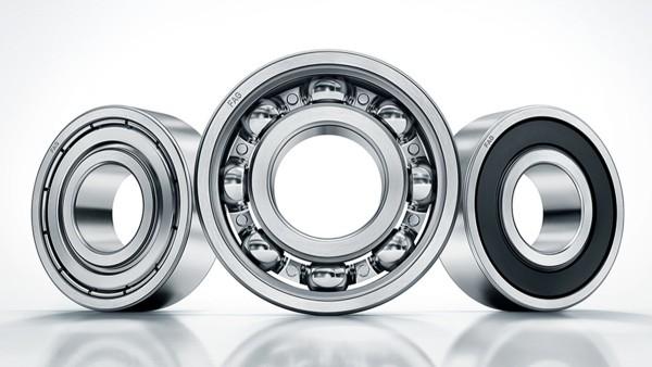 Rodamientos y casquillos de fricción Schaeffler: Rodamientos FAG rígidos a bolas de la generación C