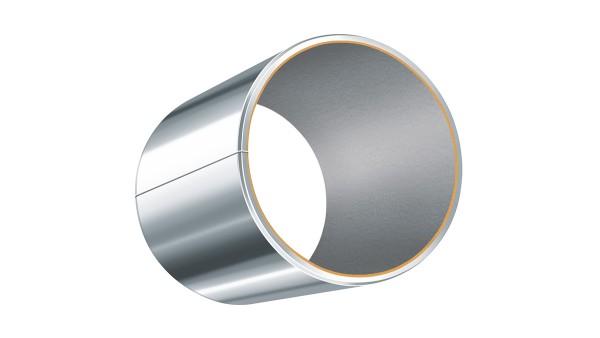Rodamientos y casquillos de fricción Schaeffler: Casquillos de fricción de material compuesto de metal-polímero