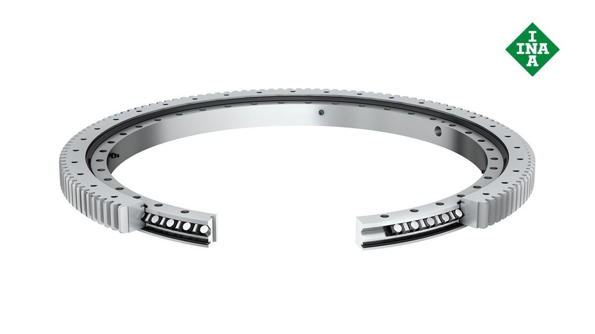Rodamientos y casquillos de fricción Schaeffler: Coronas giratorias