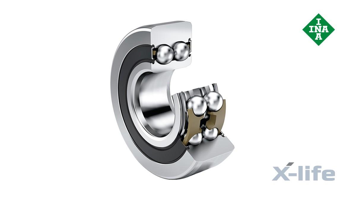 Rodamientos y casquillos de fricción Schaeffler: Rodillos-guía