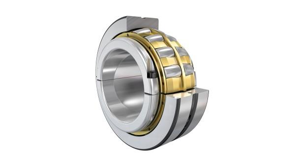 Rodamientos y casquillos de fricción Schaeffler: Rodamientos partidos oscilantes de rodillos