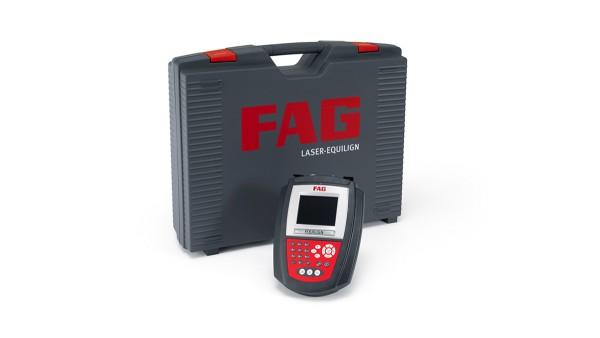 Dispositivo de alineación de ejes TOP Laser EQUILIGN