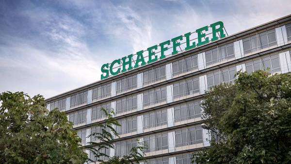 Schaeffler suspende las previsiones para 2020