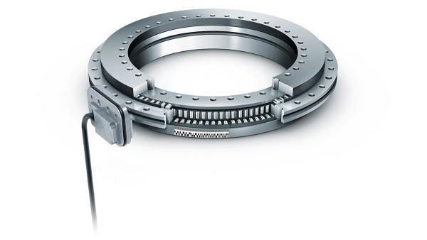 Mayor rendimiento y precisión gracias al sistema modular para accionamiento directo de mesas giratorias y ejes basculantes