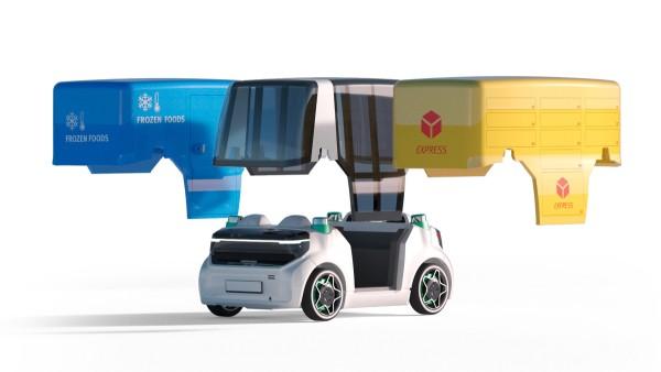 Space Drive y Schaeffler Mover abren el camino hacia un futuro sostenible y autónomo