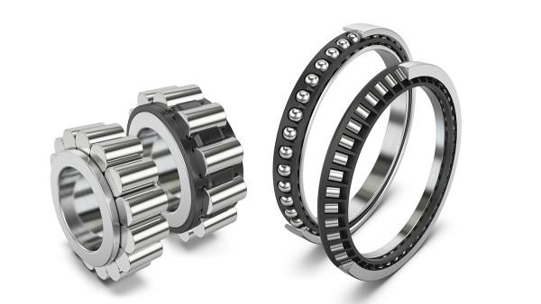 Schaeffler ayuda a los fabricantes de reductores a reducir el número de piezas diferentes