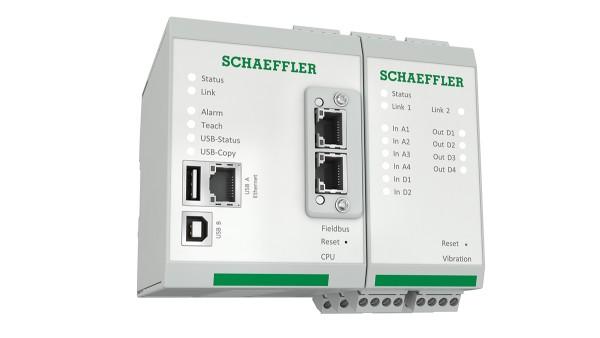 Innovador, universal y modular: el nuevo sistema de Condition Monitoring ProLink de Schaeffler