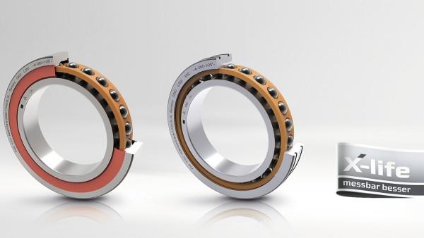 Los rodamientos para cabezal de la serie M de Schaeffler proporcionan mayor resistencia y duración de vida útil a los cabezales principales
