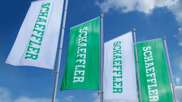 A Schaeffler confirma as previsões do Grupo