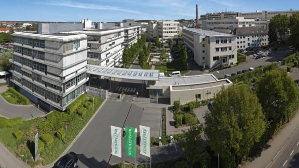 A assembleia geral anual da Schaeffler aprova o dividendo e um novo sistema de remuneração