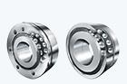 Rodamientos axiales de bolas de contacto angular INA