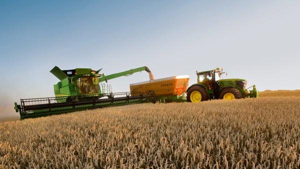 Soluciones sectoriales Ingeniería agrícola