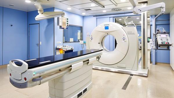 Soluciones sectoriales de Schaeffler Técnica médica