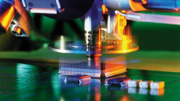 Soluções Schaeffler para produtrónica