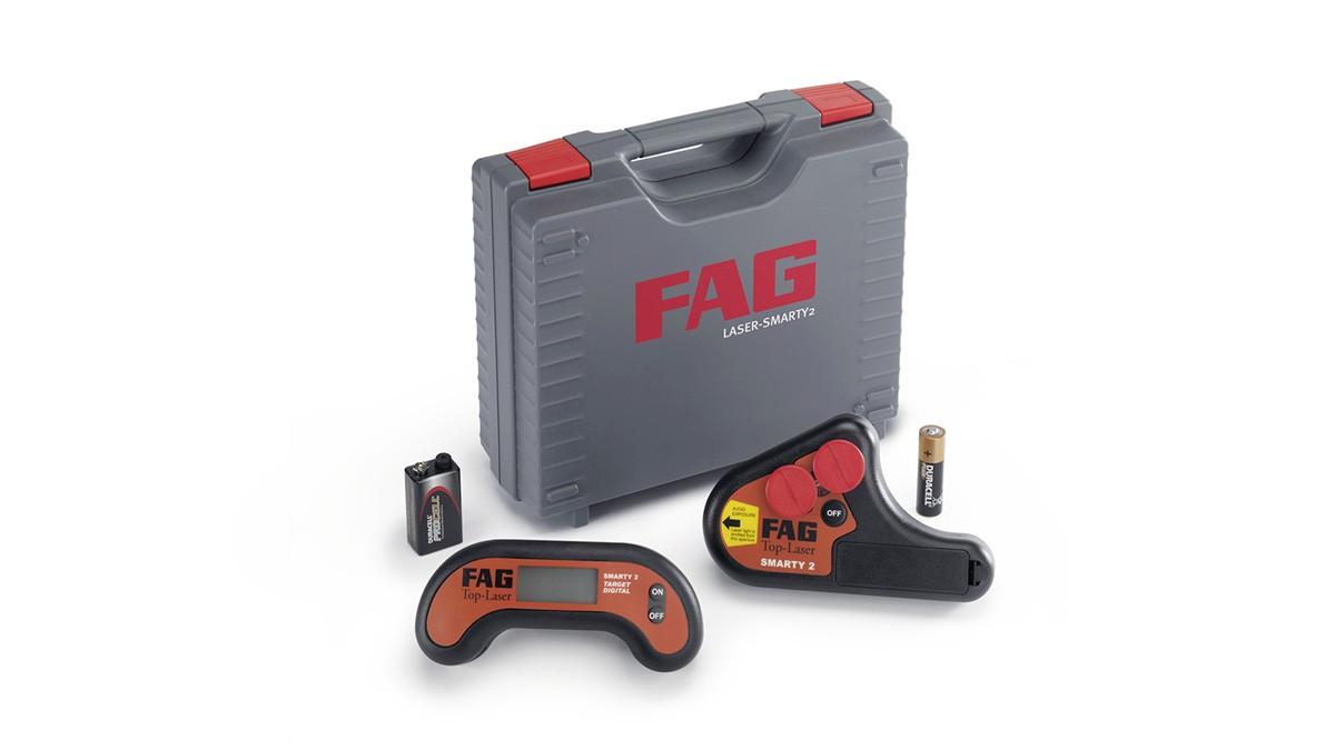 Productos de mantenimiento Schaeffler: Dispositivos de alineación
