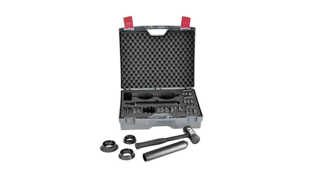Productos de mantenimiento Schaeffler: Herramientas mecánicas