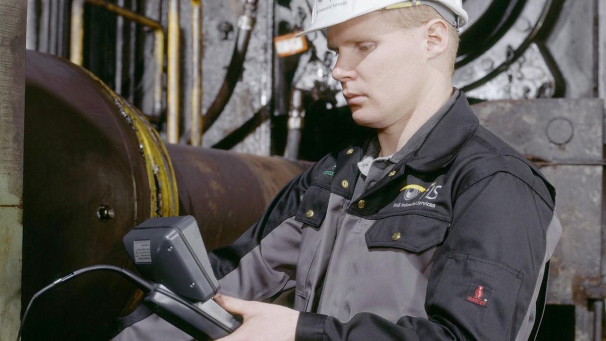 Servicios de mantenimiento Condition Monitoring
