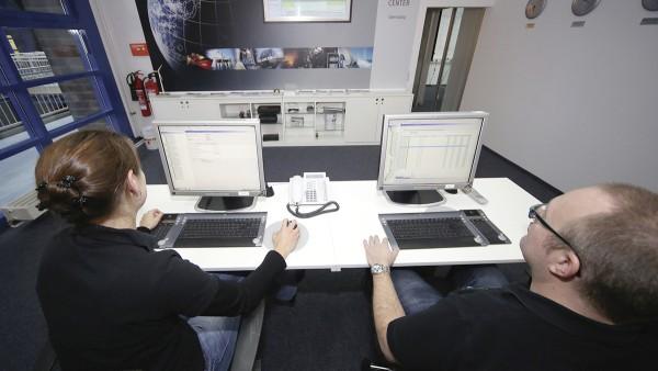 Condition Monitoring Schaeffler: Monitorización continua