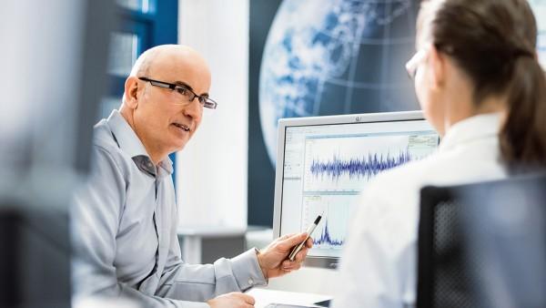 Condition Monitoring Schaeffler: Monitorización periódica