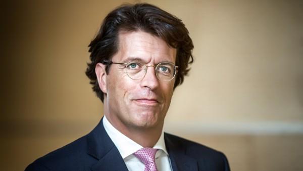 Klaus Rosenfeld, ha sido nombrado CEO de Schaeffler AG por otros 5 años