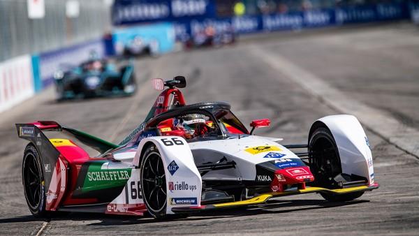 La Formula E viaja a México para la cuarta ronda de la temporada
