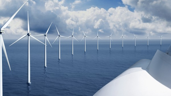 Wind turbines: Schaeffler condition monitoring systems prevent machine failure and perform maintenance at the just the right time.